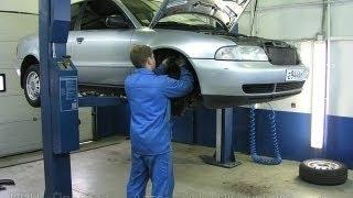 Volkswagen multivan 2015 тест драйв видео